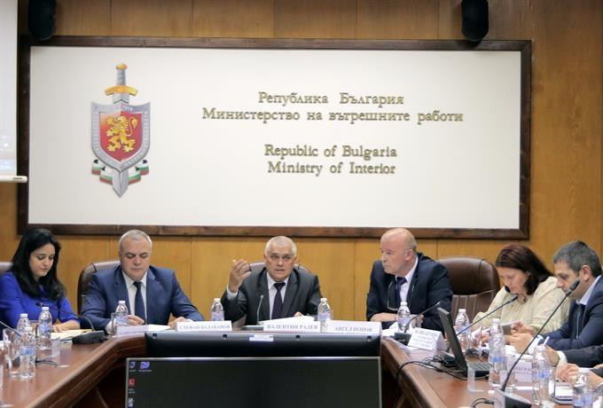 """""""Г-н Борисов, комисия ви дава грешен доклад за пътната безопасност. Закрийте я!"""""""